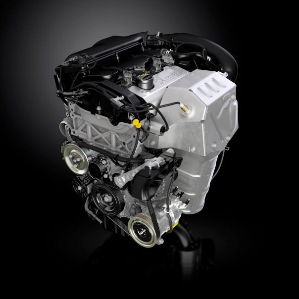 Ausgezeichnet - Peugeot-Motor als Engine of the Year
