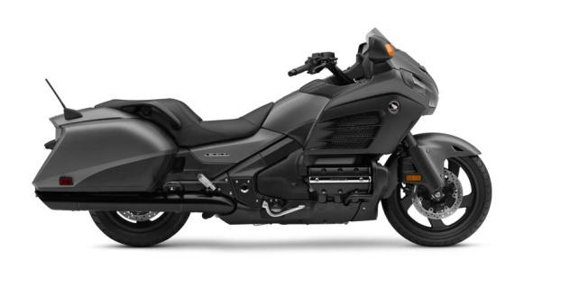 Gold Wing F6B 40
