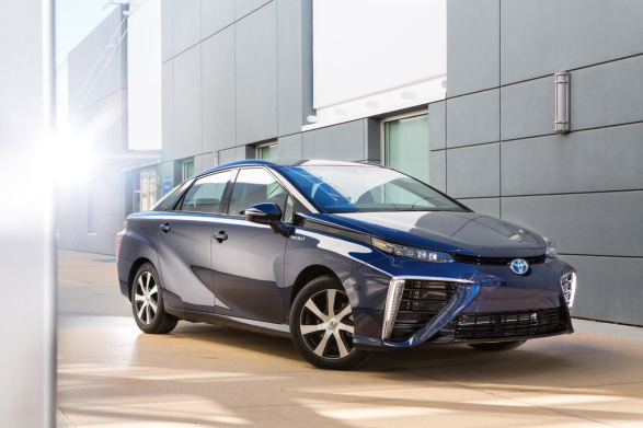 Toyota Miari