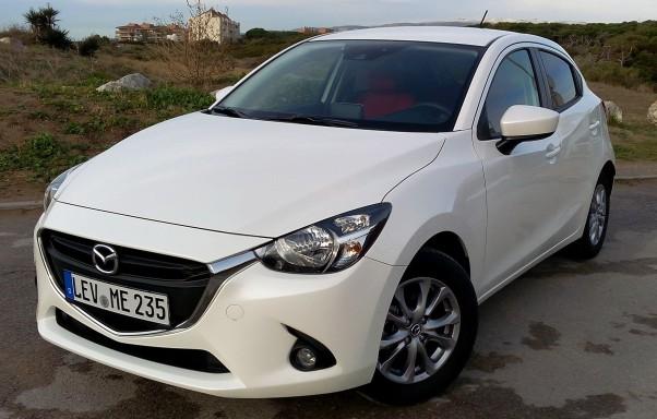 Mazda2 3