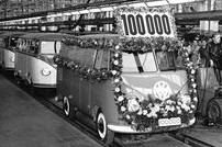 VW Bulli wird 65