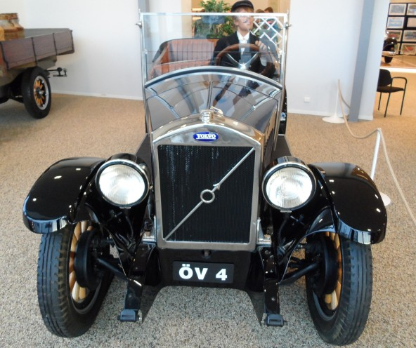 Volvo-Museum