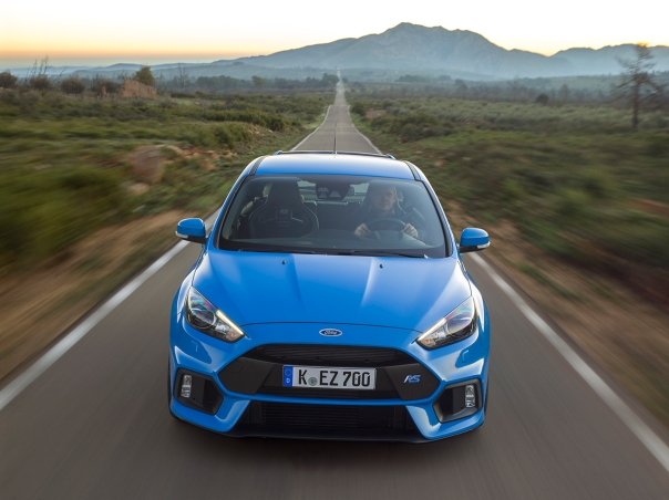 Ford Focus RS 036 - Kopie