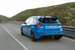 Ford Focus RS 045 - Kopie