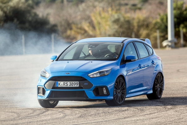 Ford Focus RS 060 - Kopie