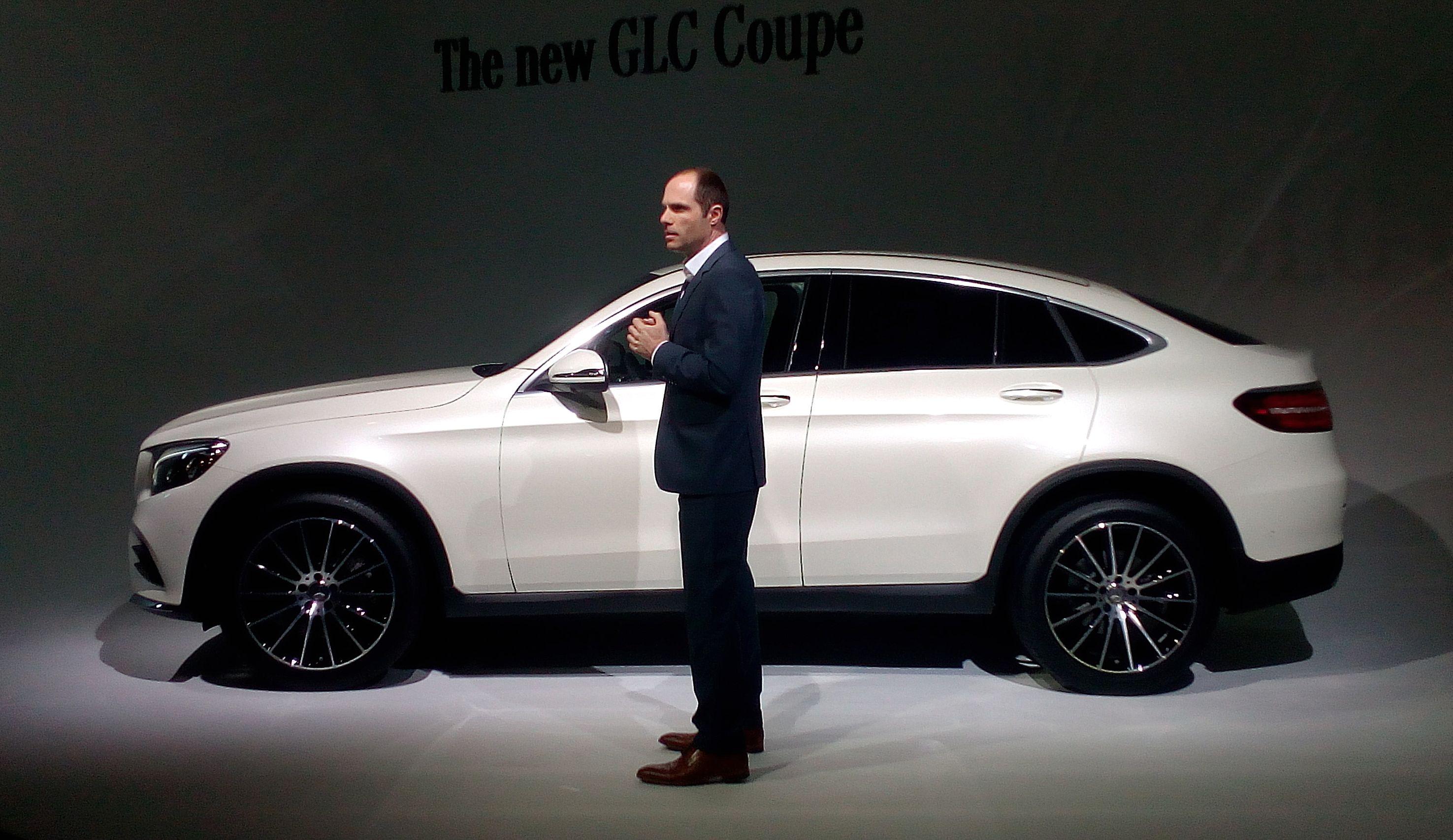 GLC Coupé