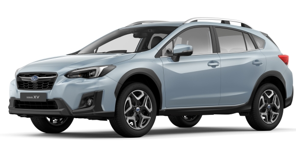 01_Subaru_XV_2._Gen_Frontansicht_Genfer_Autosalon