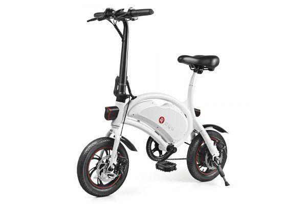DYU Smart Bike D2
